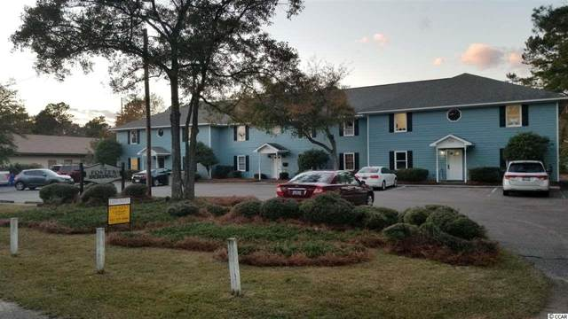 1508 Azalea Dr., Surfside Beach, SC 29575 (MLS #2122995) :: Chris Manning Communities
