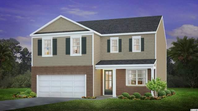 519 Sugar Pine Dr., Conway, SC 29526 (MLS #2122996) :: Duncan Group Properties