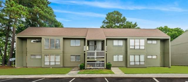 2000 Greens Blvd. 5-C, Myrtle Beach, SC 29577 (MLS #2122997) :: Grand Strand Homes & Land Realty