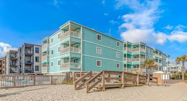 824 N Waccamaw Dr. #206, Murrells Inlet, SC 29576 (MLS #2123001) :: Dunes Realty Sales