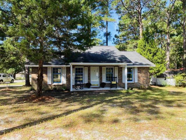 2512 Old Charleston Rd., Georgetown, SC 29440 (MLS #2123002) :: The Litchfield Company