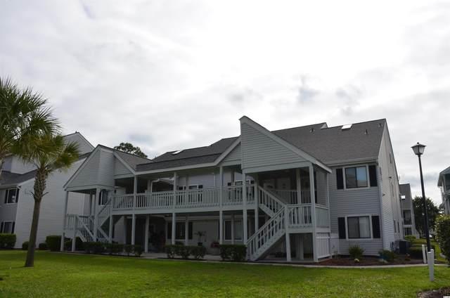 1880 Auburn Ln. 27E, Surfside Beach, SC 29575 (MLS #2123009) :: James W. Smith Real Estate Co.