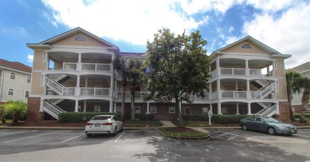 5751 Oyster Catcher Dr. #621, North Myrtle Beach, SC 29582 (MLS #2123021) :: Scalise Realty
