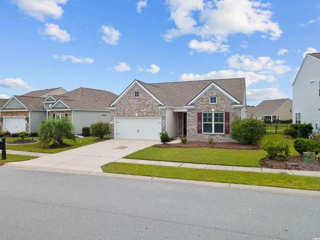 5320 Grosseto Way, Myrtle Beach, SC 29579 (MLS #2123023) :: Duncan Group Properties