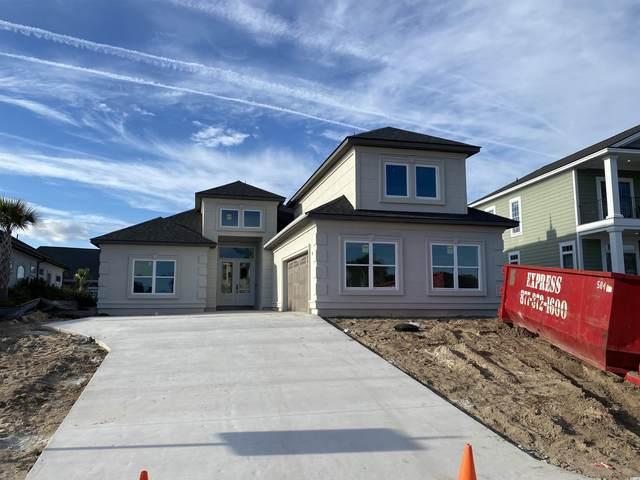 902 Bluffview Dr., Myrtle Beach, SC 29579 (MLS #2123037) :: Hawkeye Realty