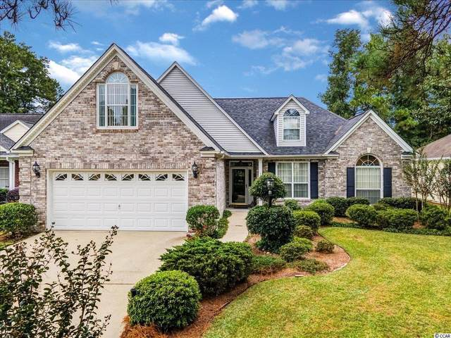 1416 Sedgefield Dr., Murrells Inlet, SC 29576 (MLS #2123050) :: James W. Smith Real Estate Co.