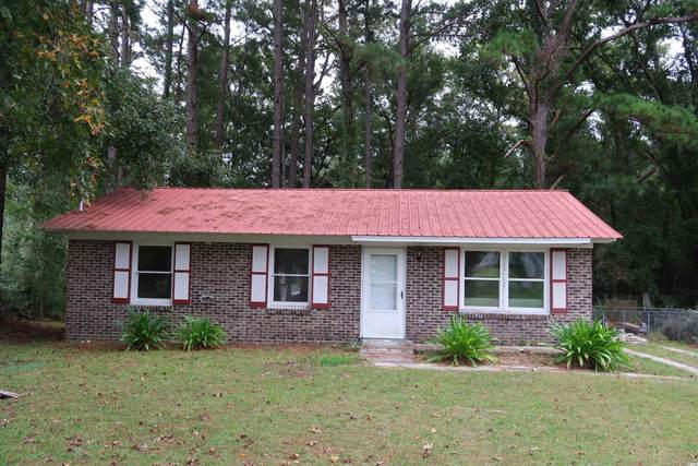 348 Whites Creek Rd., Georgetown, SC 29440 (MLS #2123052) :: The Litchfield Company