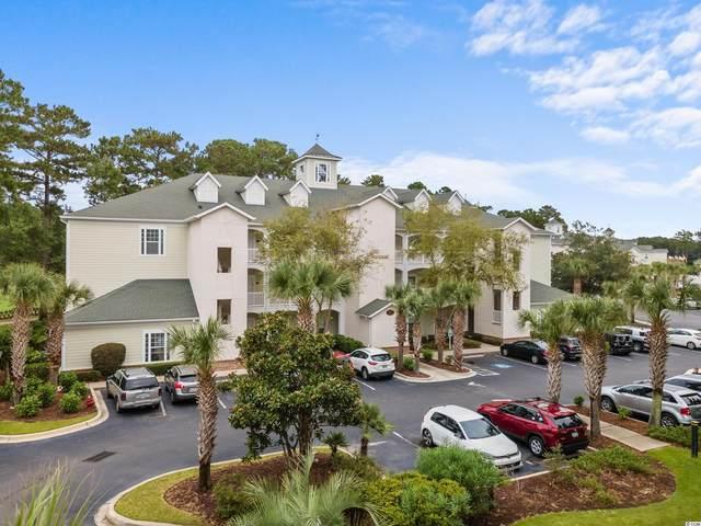 112 Cypress Point Ct. #206, Myrtle Beach, SC 29579 (MLS #2123068) :: BRG Real Estate