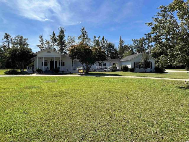 1223 Pine Lake Rd., Marion, SC 29571 (MLS #2123074) :: The Litchfield Company