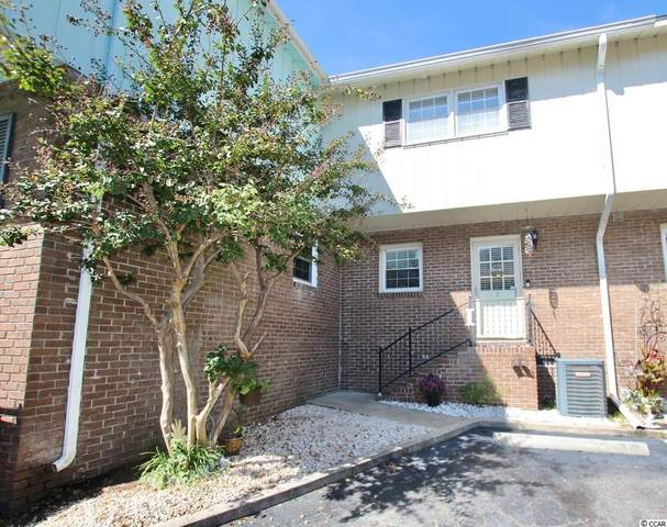 308 71st Ave. N I, Myrtle Beach, SC 29572 (MLS #2123078) :: The Litchfield Company
