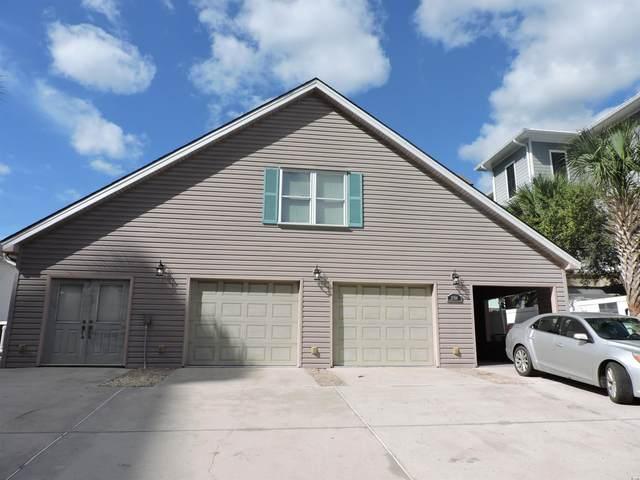 1704 Perrin Dr., North Myrtle Beach, SC 29582 (MLS #2123081) :: Hawkeye Realty
