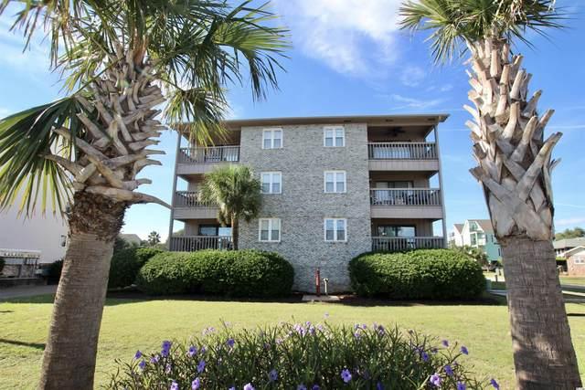 610 S Ocean Blvd. 101-B, Surfside Beach, SC 29575 (MLS #2123089) :: Brand Name Real Estate