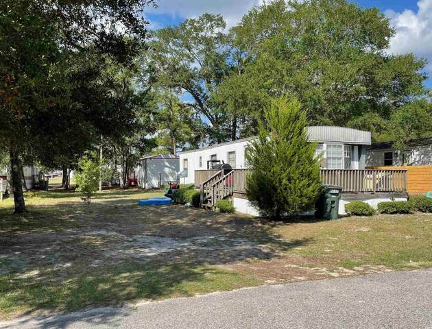 4519 Heron St., North Myrtle Beach, SC 29582 (MLS #2123090) :: Duncan Group Properties