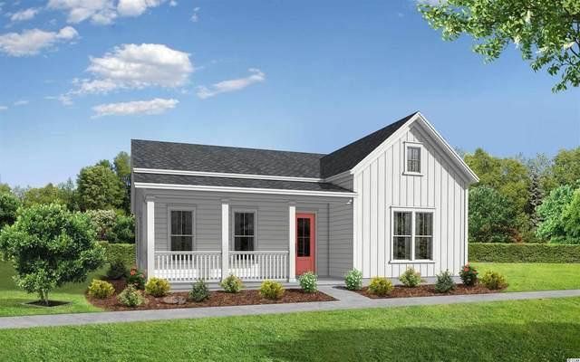 6011 Curran St., Murrells Inlet, SC 29576 (MLS #2123097) :: BRG Real Estate