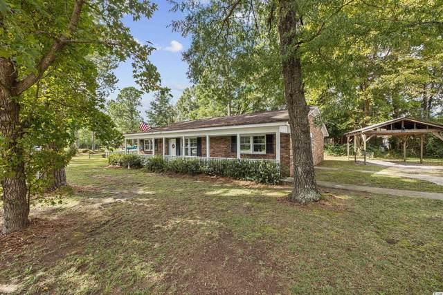 4520 Tarpon Bay Rd., Myrtle Beach, SC 29579 (MLS #2123103) :: James W. Smith Real Estate Co.