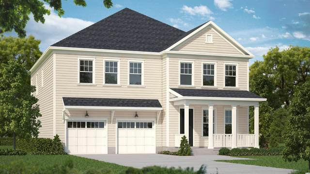 854 Longwood Bluffs Circle, Murrells Inlet, SC 29576 (MLS #2123111) :: BRG Real Estate