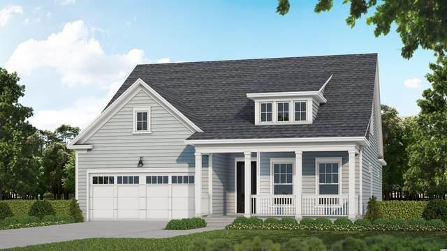 121 Blackwater Dr., Murrells Inlet, SC 29576 (MLS #2123115) :: BRG Real Estate