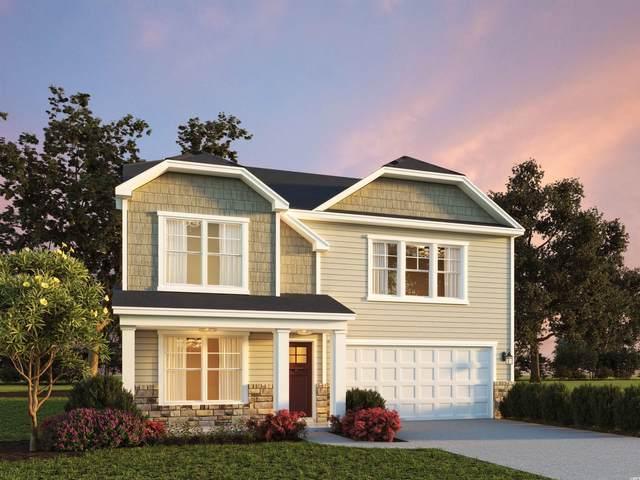 232 Hampton Park Circle, Myrtle Beach, SC 29588 (MLS #2123116) :: BRG Real Estate