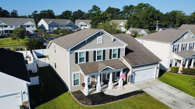 1813 Rotunda Ct., Myrtle Beach, SC 29588 (MLS #2123122) :: Jerry Pinkas Real Estate Experts, Inc