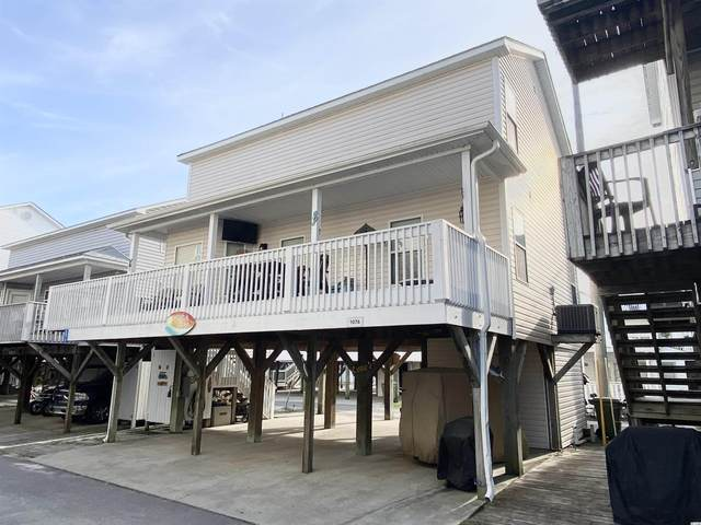 6001-1076 South Kings Hwy., Myrtle Beach, SC 29575 (MLS #2123123) :: The Litchfield Company