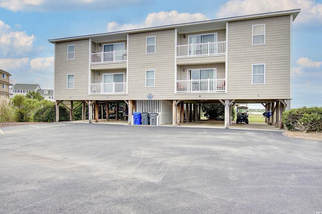 266 W West Second St. 5D, Ocean Isle Beach, NC 28469 (MLS #2123125) :: Surfside Realty Company