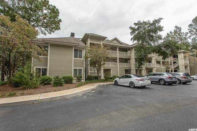 1401 Lighthouse Dr. #4126, North Myrtle Beach, SC 29582 (MLS #2123133) :: Scalise Realty