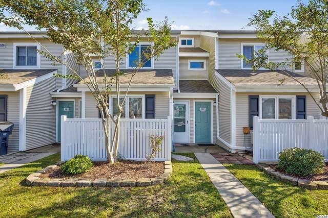 1500 Deer Creek Dr. B, Surfside Beach, SC 29575 (MLS #2123135) :: Brand Name Real Estate