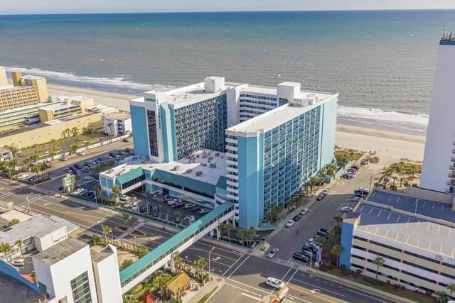 1501 S Ocean Blvd. #732, Myrtle Beach, SC 29577 (MLS #2123136) :: Ryan Korros Team
