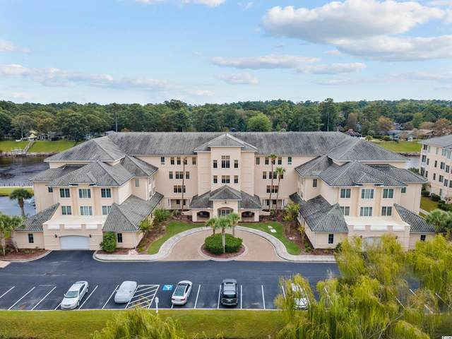 2180 Waterview Dr. #714, North Myrtle Beach, SC 29582 (MLS #2123148) :: BRG Real Estate