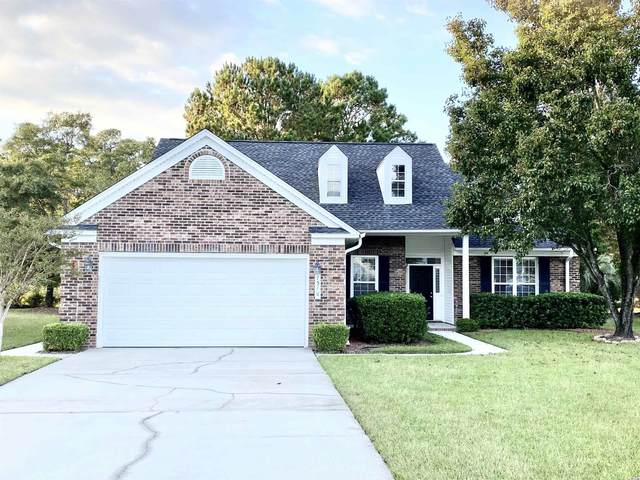 1518 Medinah Ln., Murrells Inlet, SC 29576 (MLS #2123161) :: James W. Smith Real Estate Co.