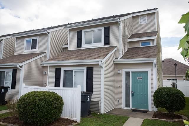 1600 Deer Creek Rd. H, Surfside Beach, SC 29575 (MLS #2123164) :: Brand Name Real Estate