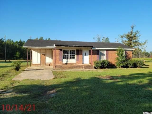 557 Weaver Rd., Hemingway, SC 29554 (MLS #2123165) :: Jerry Pinkas Real Estate Experts, Inc