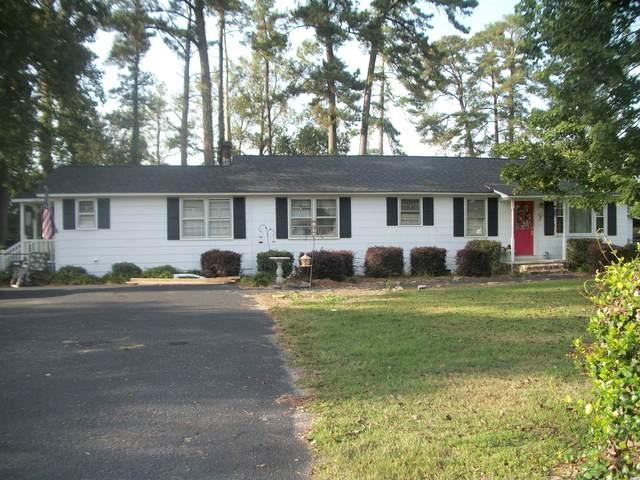 113 W Danwood Rd., Effingham, SC 29541 (MLS #2123173) :: The Litchfield Company