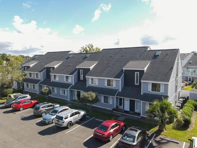 3700 Golf Colony Lane 20-G, Little River, SC 29566 (MLS #2123174) :: BRG Real Estate