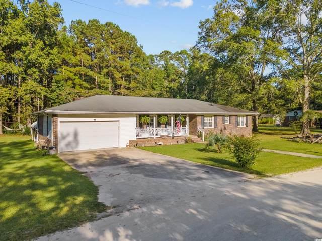2415 Magnolia Lane, Little River, SC 29566 (MLS #2123178) :: BRG Real Estate