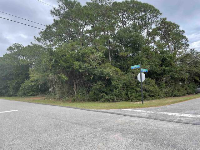 708 13th Ave. S, North Myrtle Beach, SC 29582 (MLS #2123184) :: BRG Real Estate