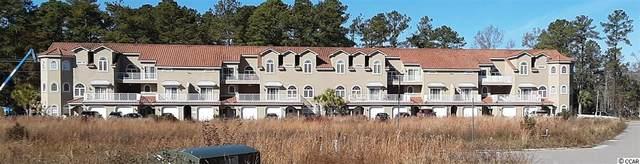 1991 Burcale Rd. Unit B, Myrtle Beach, SC 29579 (MLS #2123187) :: The Litchfield Company