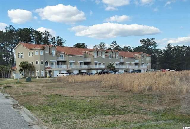 300 Granada St. Unit J, Myrtle Beach, SC 29579 (MLS #2123189) :: The Litchfield Company