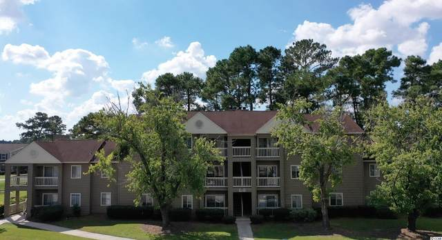 320 Myrtle Greens Dr. B, Conway, SC 29526 (MLS #2123192) :: Brand Name Real Estate