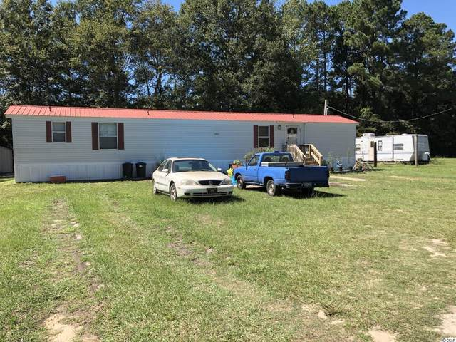 3099 Penson Dr., Conway, SC 29527 (MLS #2123227) :: The Litchfield Company