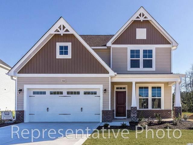 TBD6 Capri Court, Conway, SC 29527 (MLS #2123238) :: Brand Name Real Estate