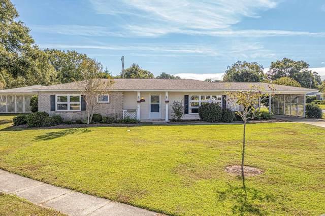 3631 Linden St. #3631, Myrtle Beach, SC 29577 (MLS #2123242) :: Coastal Tides Realty