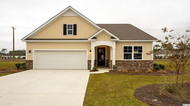 2273 Spring Tree Dr., Little River, SC 29566 (MLS #2123243) :: Jerry Pinkas Real Estate Experts, Inc