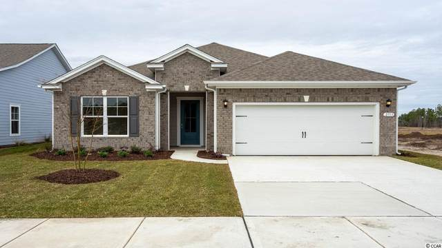 234 Rolling Woods Ct., Little River, SC 29566 (MLS #2123245) :: Jerry Pinkas Real Estate Experts, Inc