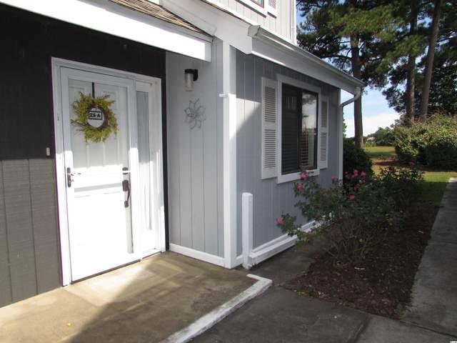 3700 Golf Colony Lane 25A, Little River, SC 29566 (MLS #2123249) :: BRG Real Estate