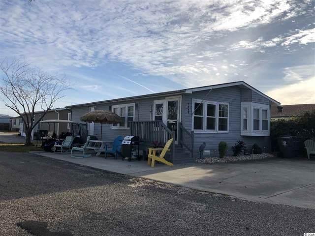 1798 Park Green Dr., Surfside Beach, SC 29575 (MLS #2123263) :: The Litchfield Company
