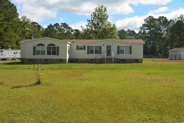 2502 Smiley Ln., Conway, SC 29526 (MLS #2123269) :: The Litchfield Company