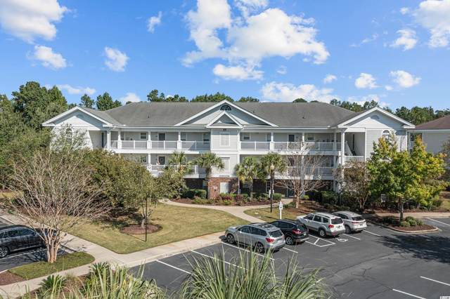 5825 Catalina Dr. #114, North Myrtle Beach, SC 29582 (MLS #2123271) :: Jerry Pinkas Real Estate Experts, Inc
