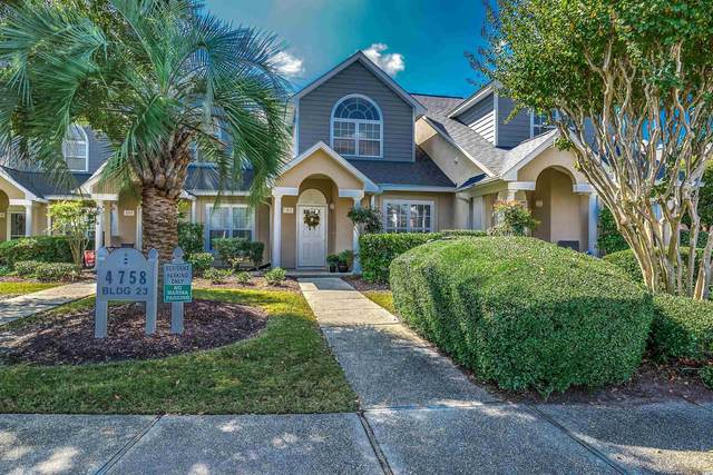 4758 Lightkeepers Way 23 E, Little River, SC 29566 (MLS #2123282) :: Jerry Pinkas Real Estate Experts, Inc