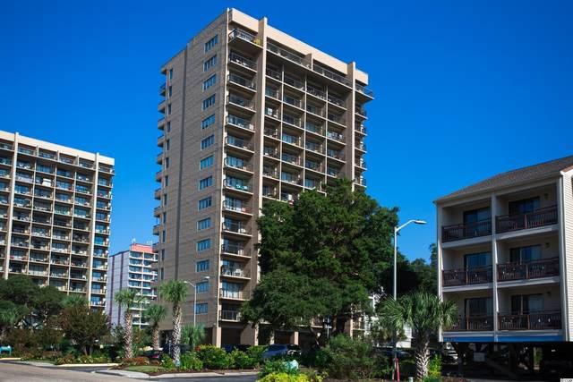 210 75th Ave N #4045, Myrtle Beach, SC 29572 (MLS #2123289) :: Sloan Realty Group